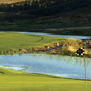 Painted Valley Golf