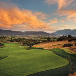 Red Ledges Golf Course