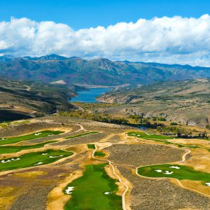 Victory Ranch Golf Course